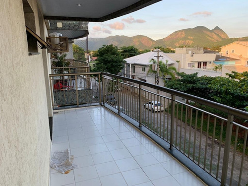 apartamento em camboinhas, niterói/rj de 60m² 1 quartos para locação r$ 1.500,00/mes - ap210602