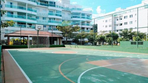apartamento em camboinhas, niterói/rj de 65m² 2 quartos para locação r$ 1.950,00/mes - ap256386