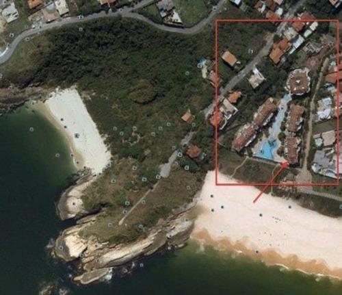 apartamento em camboinhas, niterói/rj de 68m² 1 quartos para locação r$ 2.300,00/mes - ap198666
