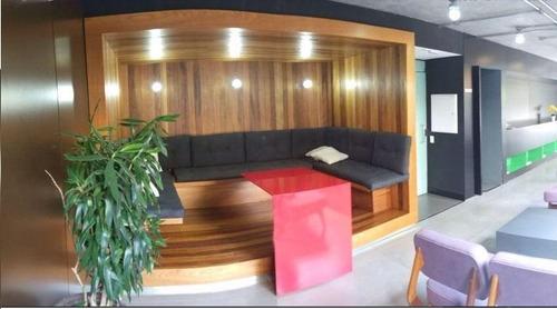 apartamento em cambuí, campinas/sp de 70m² 1 quartos à venda por r$ 650.000,00 - ap182581