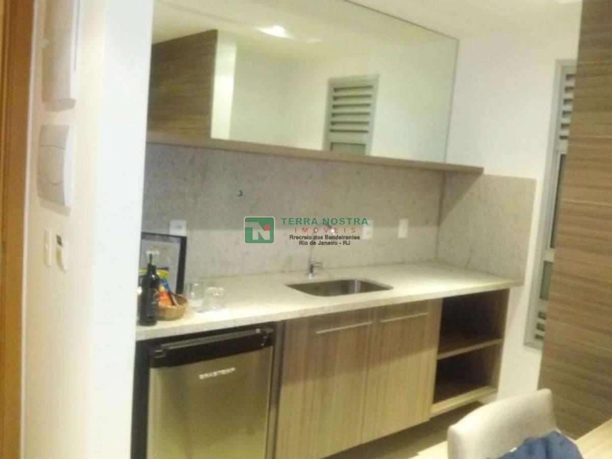 apartamento em camorim  - 10.163 jpa