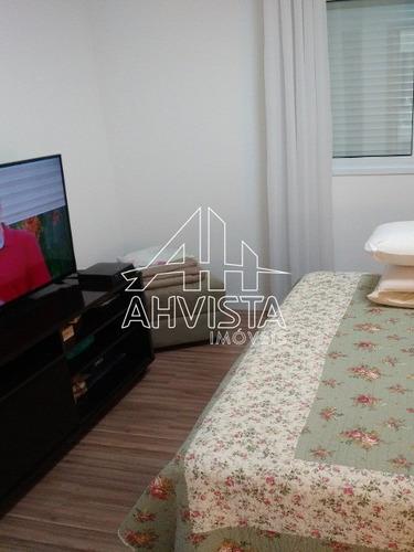 apartamento em campinas - ap00077
