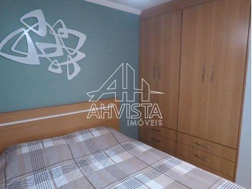 apartamento em campinas - ap00136