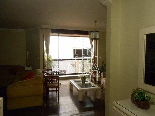 apartamento em campinas - ap00166