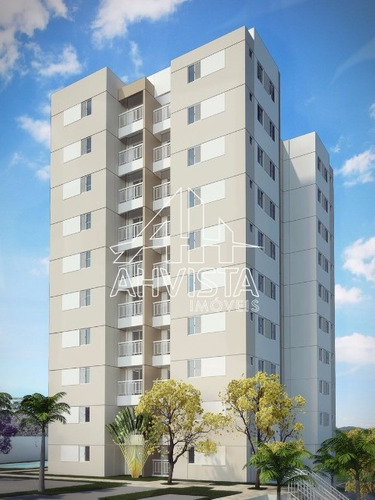 apartamento em campinas - ap00251