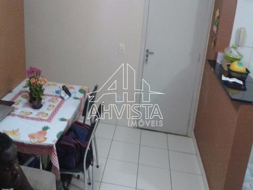 apartamento em campinas - ap00254