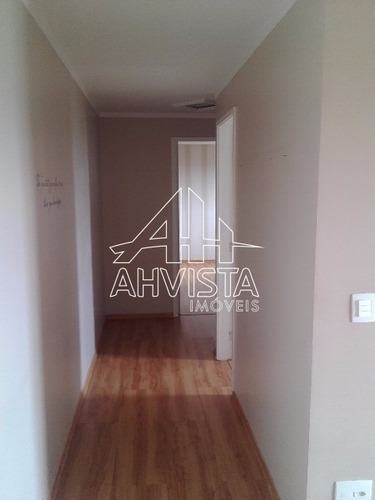 apartamento em campinas - ap00274