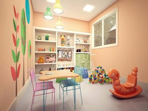 apartamento em campinas botafogo - ap00036