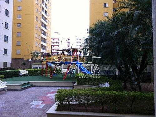 apartamento em campinas com 3 dormitórios - ap00078