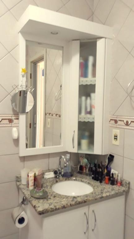 apartamento em campinas, são josé/sc de 55m² 2 quartos à venda por r$ 265.000,00 - ap323770