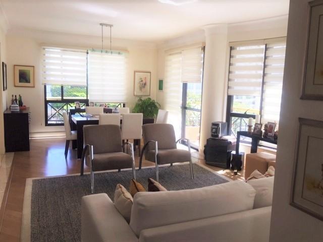 apartamento em campo belo, são paulo/sp de 185m² 4 quartos para locação r$ 8.100,00/mes - ap327910