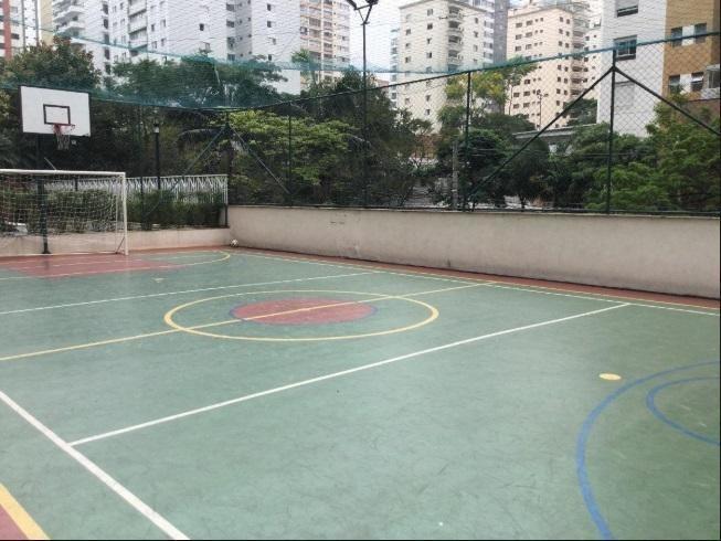 apartamento em campo belo, são paulo/sp de 210m² 4 quartos para locação r$ 14.000,00/mes - ap179703