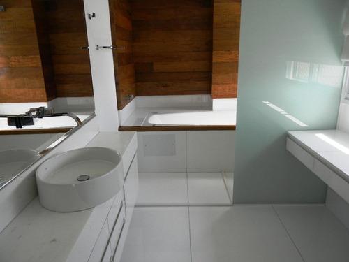apartamento em campo belo, são paulo/sp de 229m² 3 quartos para locação r$ 12.800,00/mes - ap226203