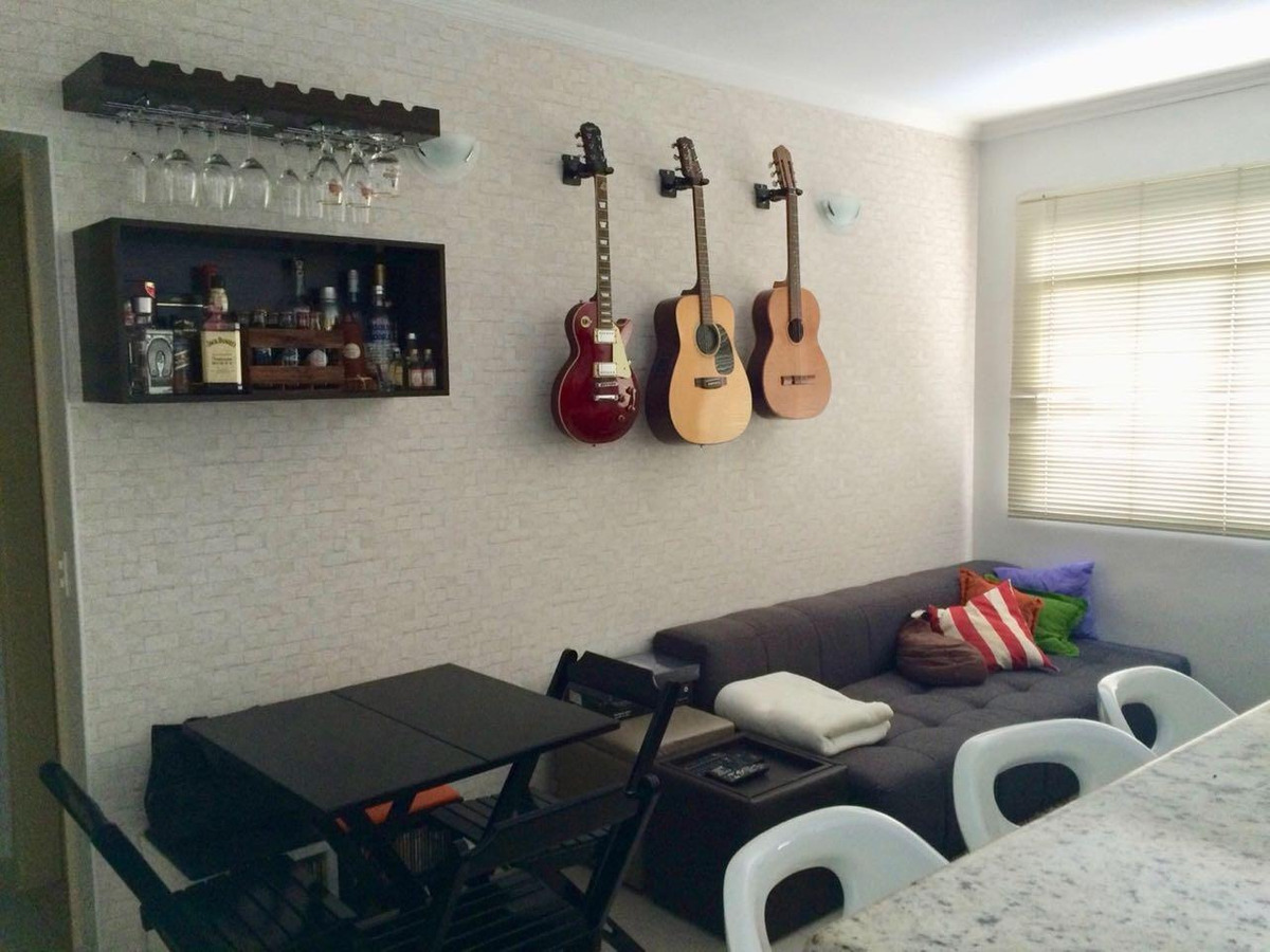 apartamento em campo belo, são paulo/sp de 41m² 1 quartos à venda por r$ 510.000,00 - ap197507