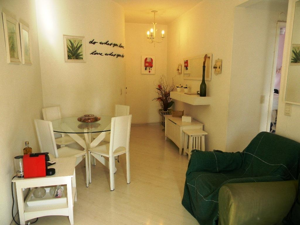 apartamento em campo belo, são paulo/sp de 66m² 2 quartos à venda por r$ 640.000,00 - ap285521
