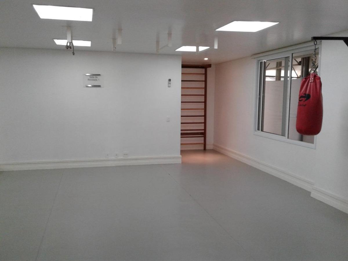 apartamento em campo belo, são paulo/sp de 747m² 5 quartos para locação r$ 55.000,00/mes - ap308469