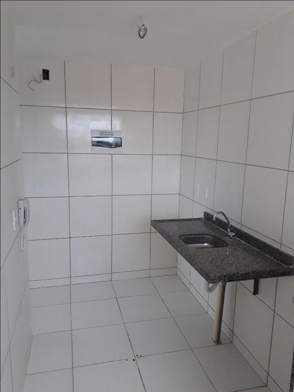 apartamento em campo grande, recife/pe de 46m² 2 quartos para locação r$ 1.900,00/mes - ap406921