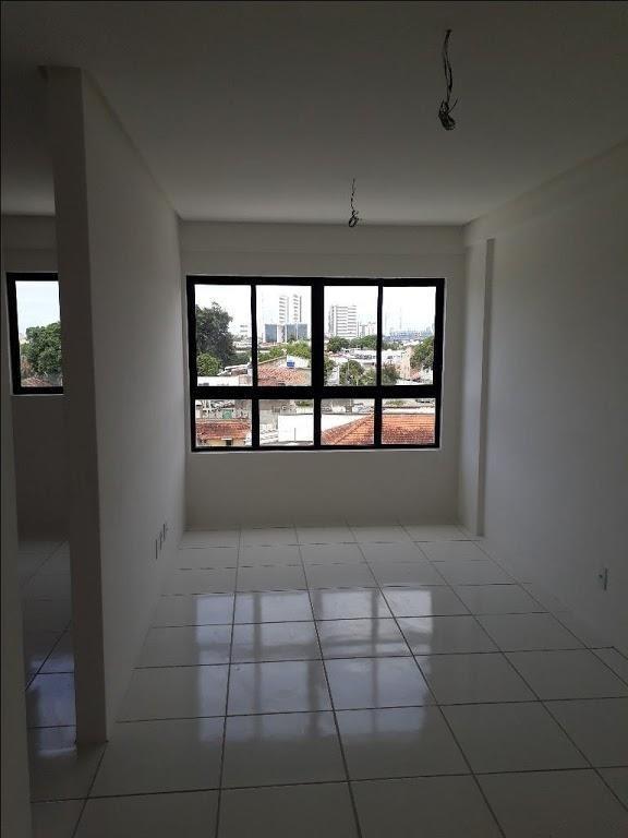 apartamento em campo grande, recife/pe de 46m² 2 quartos para locação r$ 2.000,00/mes - ap406920