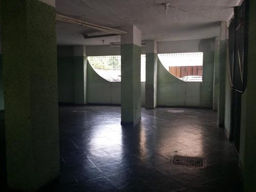 apartamento em campo grande, rio de janeiro/rj de 40m² 1 quartos à venda por r$ 115.000,00 - ap194828