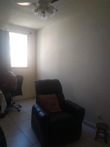 apartamento em campo grande, rio de janeiro/rj de 49m² 2 quartos à venda por r$ 130.000,00 ou para locação r$ 800,00/mes - ap194802