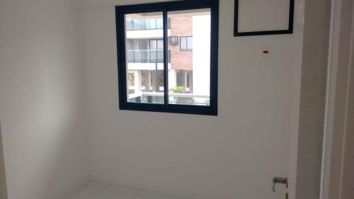 apartamento em campo grande, rio de janeiro/rj de 58m² 2 quartos à venda por r$ 275.000,00 - ap194953