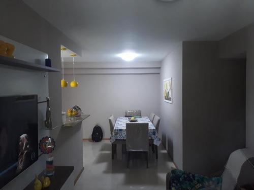 apartamento em campo grande, rio de janeiro/rj de 73m² 3 quartos à venda por r$ 319.000,00 - ap194961