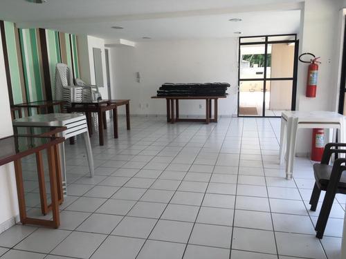 apartamento em candelária, natal/rn de 50m² 2 quartos à venda por r$ 220.000,00 - ap264002
