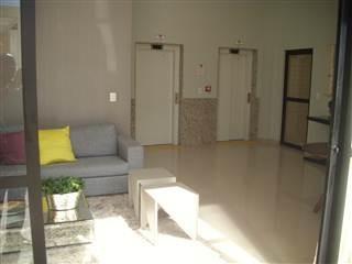 apartamento em candelária, natal/rn de 55m² 2 quartos à venda por r$ 270.000,00 - ap329817