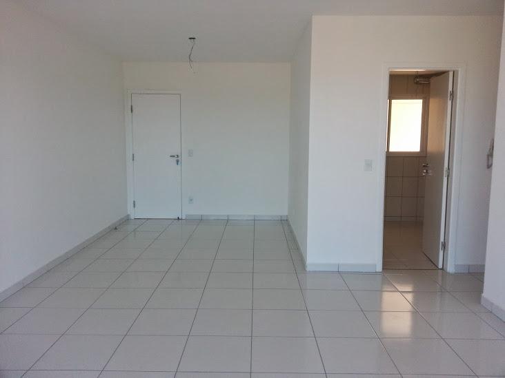 apartamento em capim macio de 3/4 aceitamos financiamento