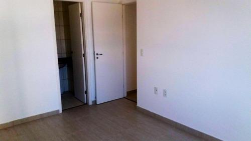 apartamento em capim macio, natal/rn de 57m² 2 quartos à venda por r$ 220.000,00 - ap271452
