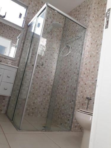 apartamento em capim macio, natal/rn de 74m² 2 quartos à venda por r$ 190.000,00 - ap271015
