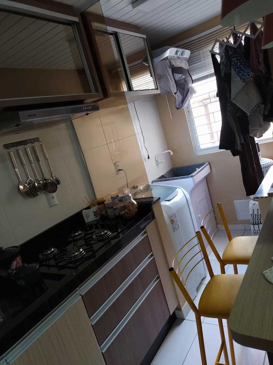 apartamento em capivari de baixo sc