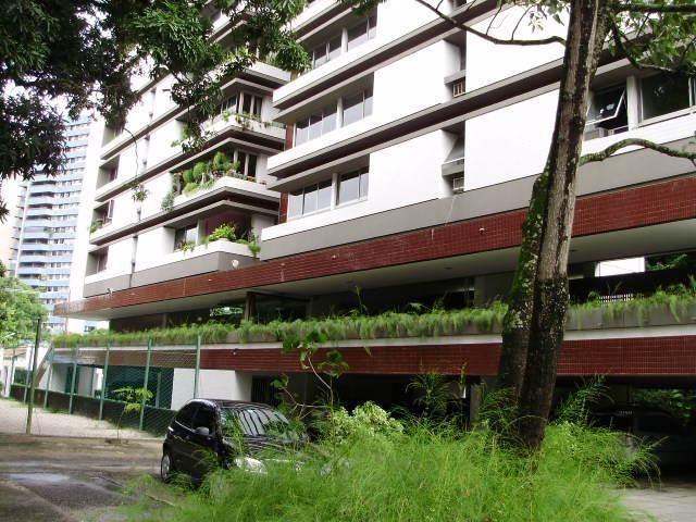 apartamento em casa forte, recife/pe de 162m² 3 quartos para locação r$ 2.000,00/mes - ap374633