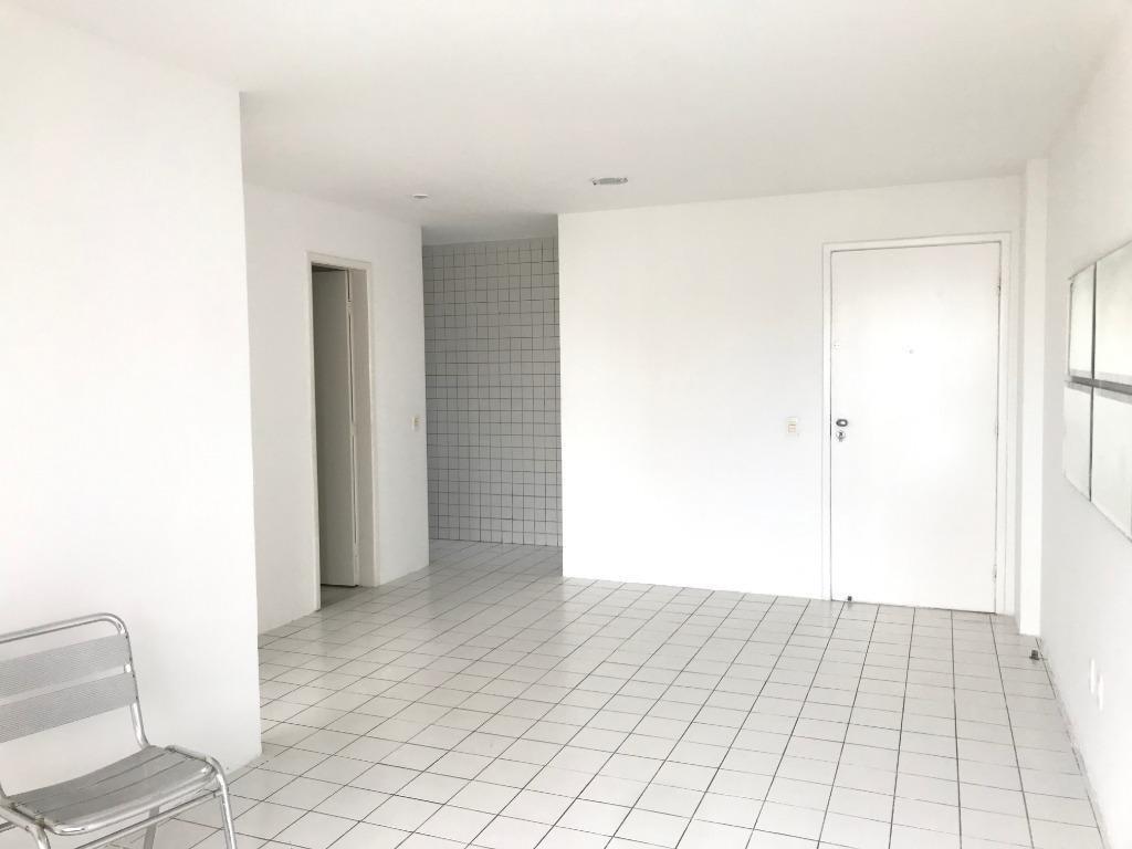 apartamento em casa forte, recife/pe de 65m² 2 quartos para locação r$ 1.268,00/mes - ap373964