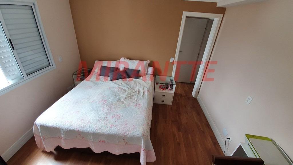 apartamento em casa verde - são paulo, sp - 334276