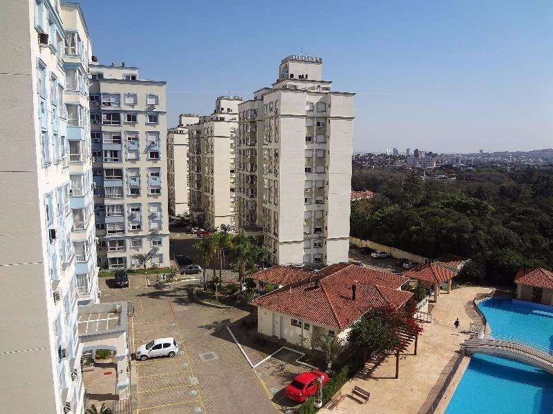 apartamento em cavalhada com 3 dormitórios - lu266610