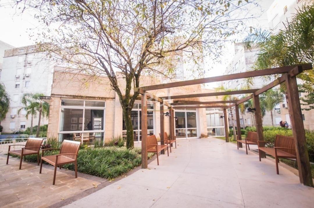 apartamento em cavalhada com 3 dormitórios - lu428944