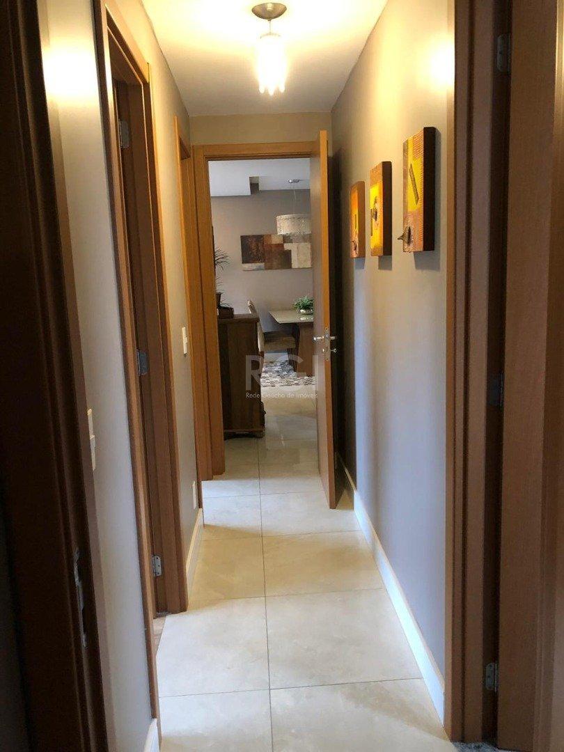 apartamento em cavalhada com 3 dormitórios - lu429933