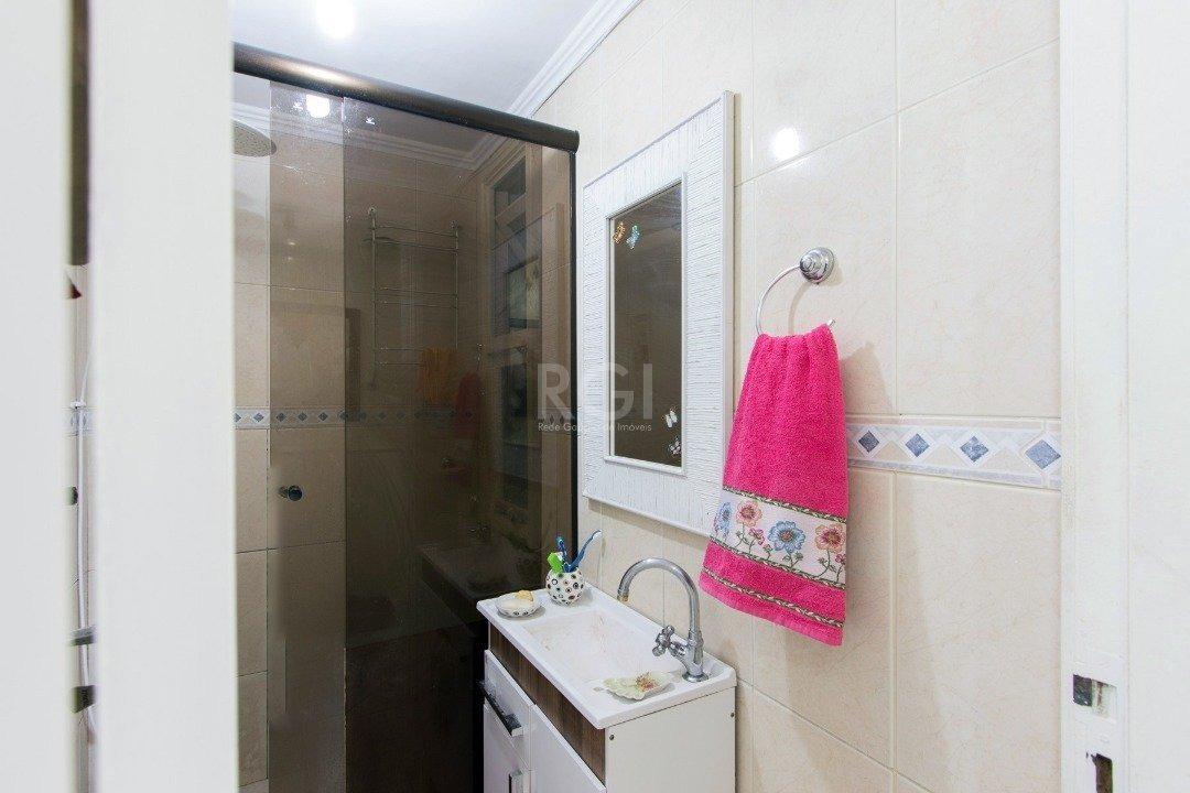 apartamento em cavalhada com 3 dormitórios - lu430393