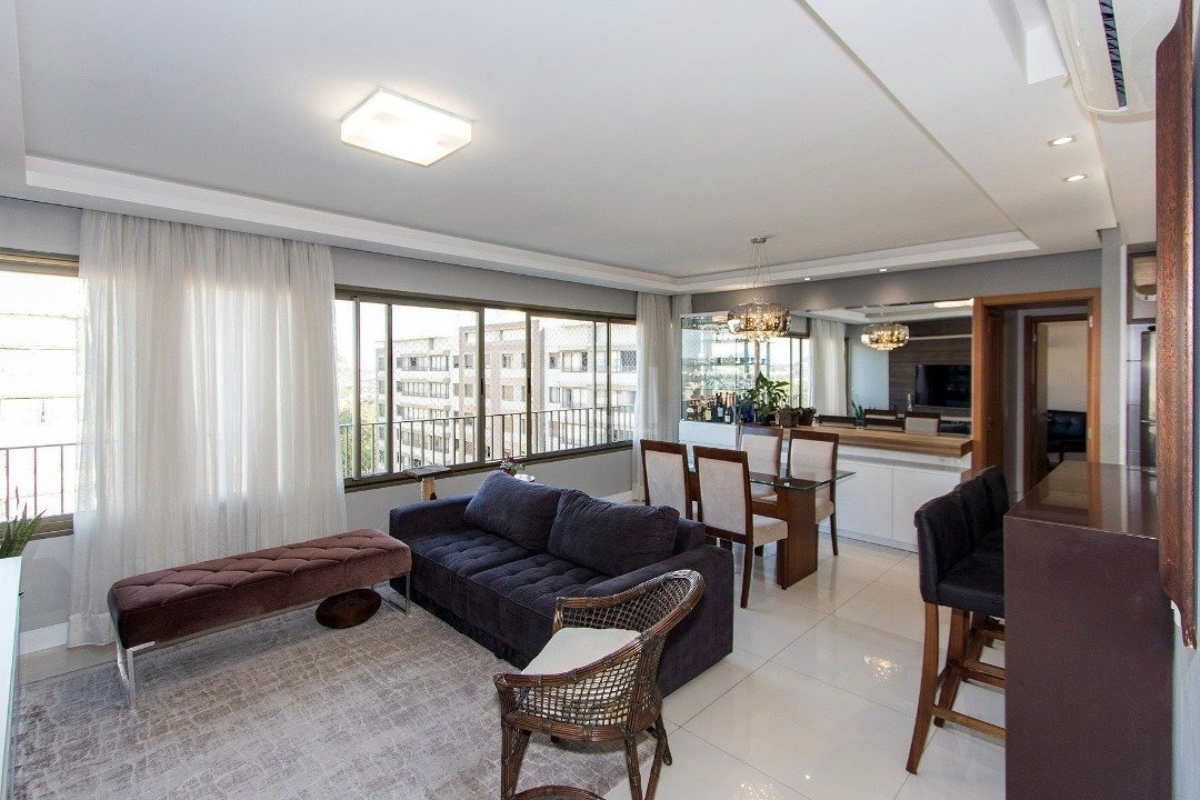 apartamento em cavalhada com 3 dormitórios - lu430936