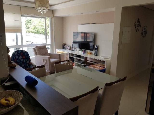 apartamento em cavalhada com 3 dormitórios - ot7205