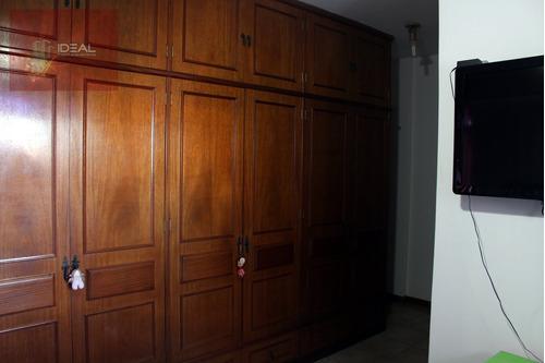 apartamento em centro  -  campos dos goytacazes - 4731716971266048