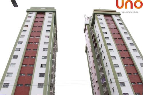 apartamento em centro  -  campos dos goytacazes - 5845463945183232