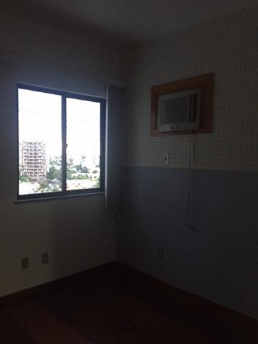 apartamento em centro  -  campos dos goytacazes - 6640475847000064