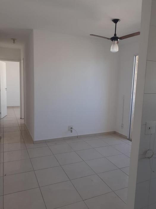 apartamento em centro, duque de caxias/rj de 50m² 2 quartos à venda por r$ 190.000,00 - ap322672