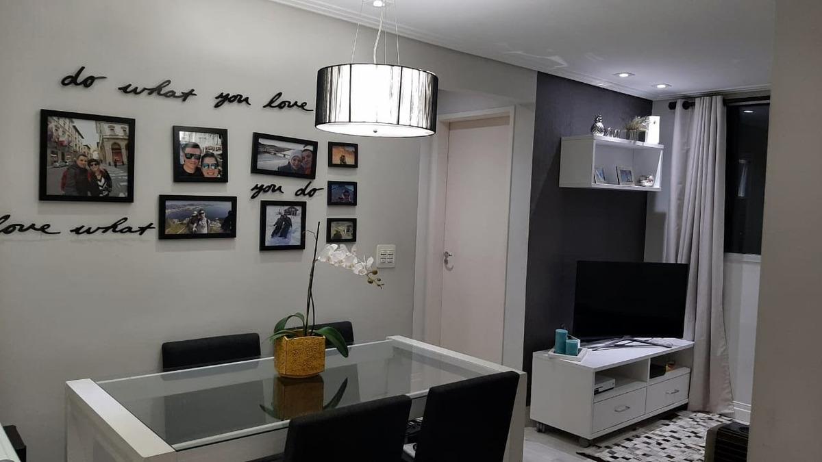 apartamento em centro  -  guarulhos - 219