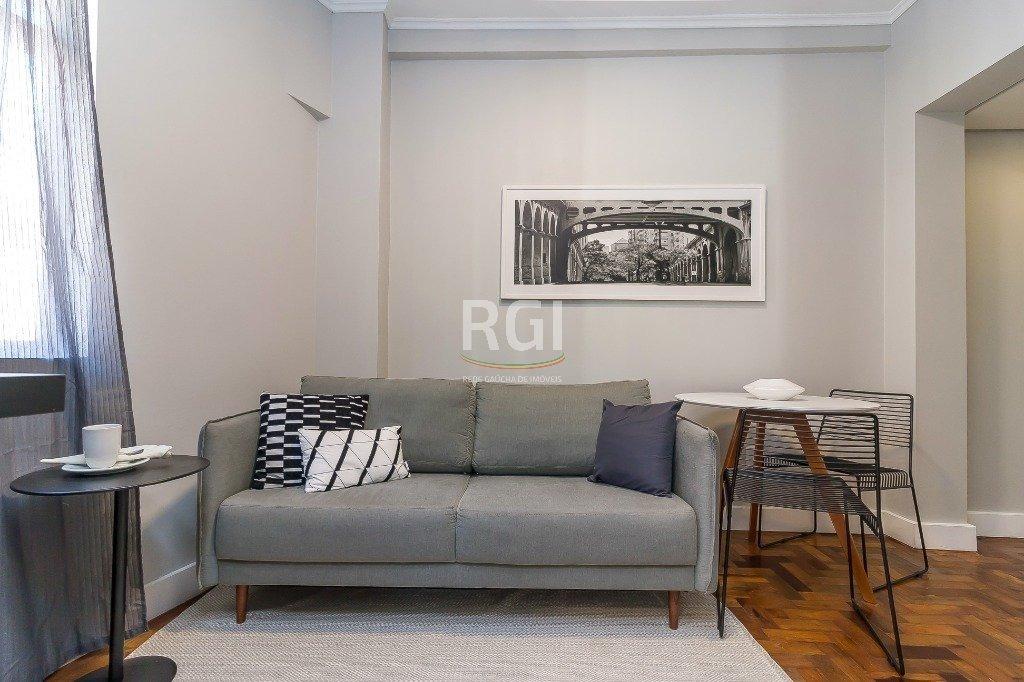 apartamento em centro histórico - li50878059