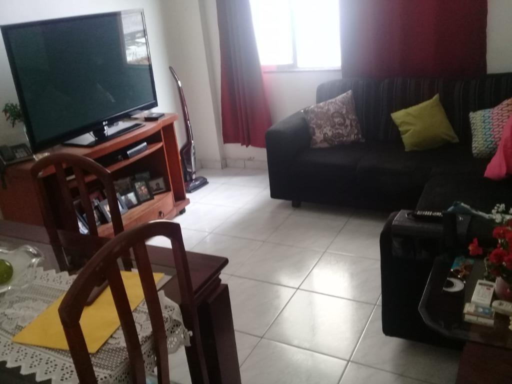 apartamento em centro, niterói/rj de 63m² 2 quartos à venda por r$ 290.000,00 - ap358152