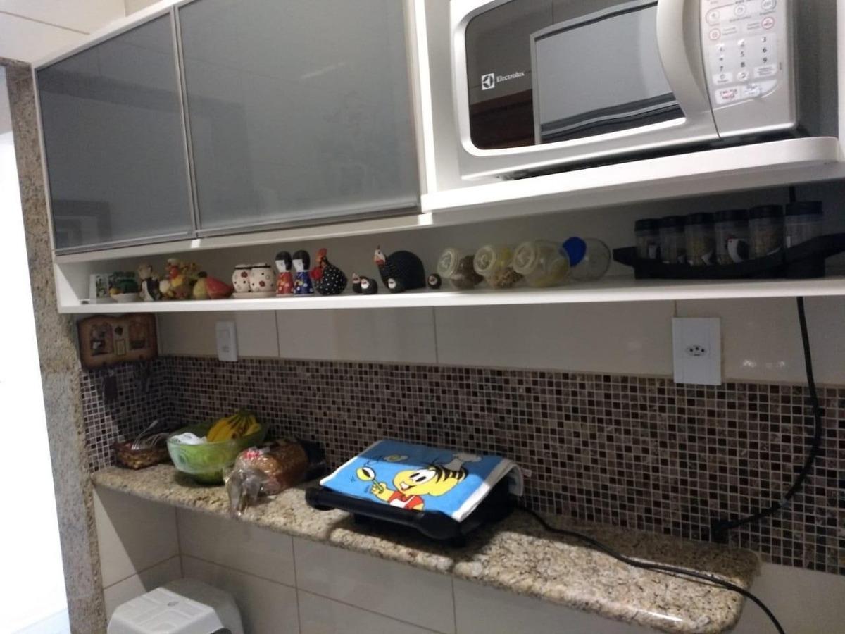 apartamento em centro, niterói/rj de 78m² 2 quartos à venda por r$ 325.000,00 - ap549250