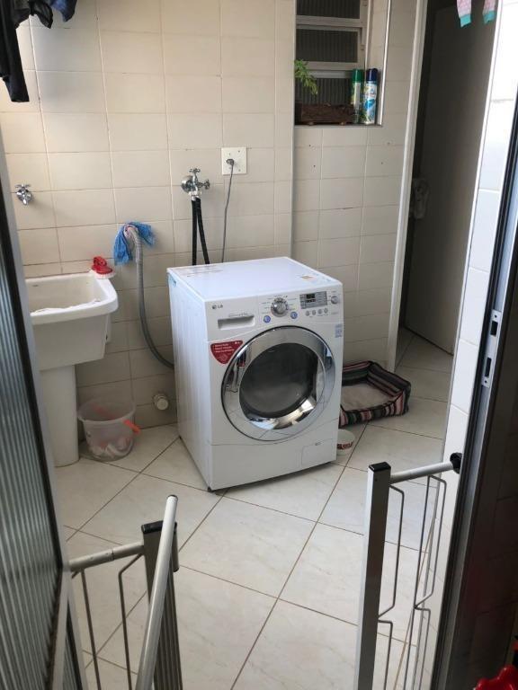 apartamento em centro, piracicaba/sp de 111m² 3 quartos à venda por r$ 315.000,00 - ap420515